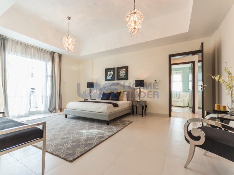 AED 3.5M - Motivated Seller - 5+M Prime Villas in Sports City