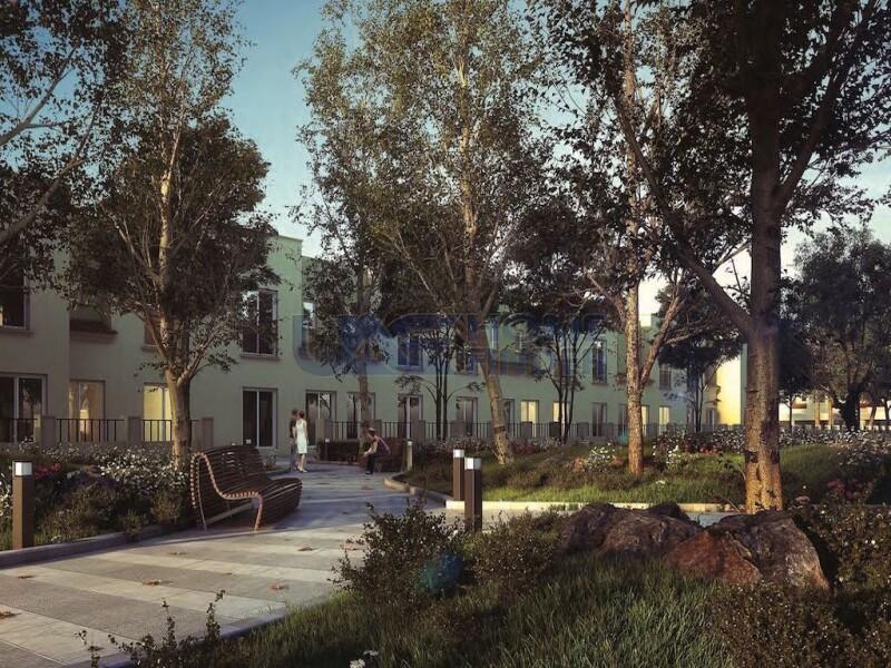Homes with Room to Grow| 4-Bedrooms Villa| Single Row | Handover Soon