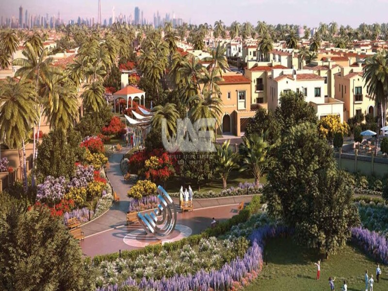 4 Br Nested on Largest Plot - Lowest Price - Resale Unit - Soon Handover