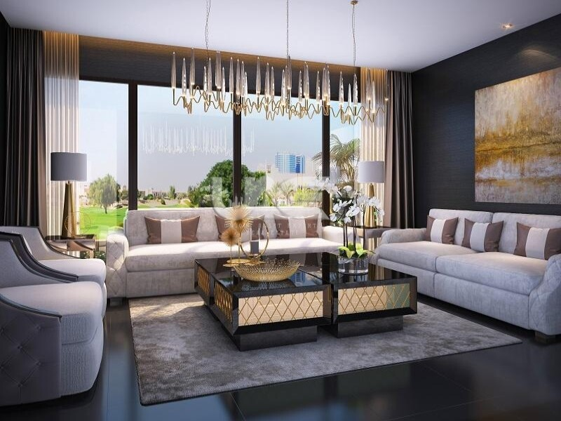 Brand New | Ready To Move In | 4-Years Post Handover Payment Plan