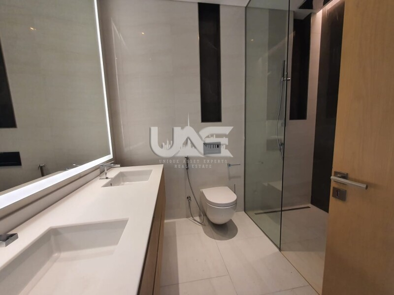 Luxurious 2 Bedroom Duplex - Brand New - Burj and Downtown Views - Business bay