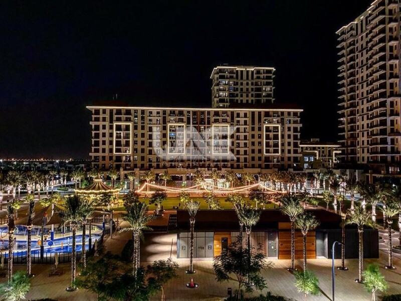 Booking 10% - Ready to Move In - 5 Yrs Easy Payment Plan - Townsquare
