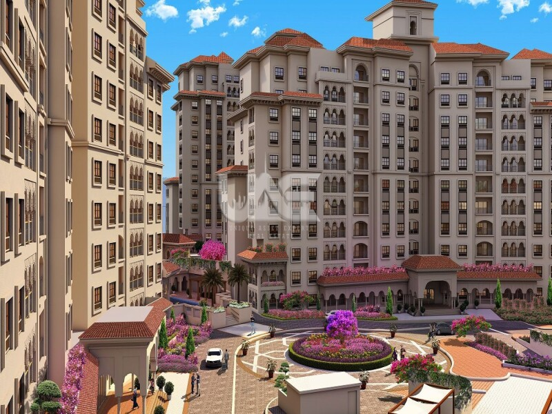 Lowest Price in Market   Large 1 Br plus Study   Brand New   Jumeirah Golf Estate
