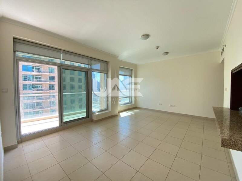 Investors Choice  - 1 BR on High Floor - Lovely Views