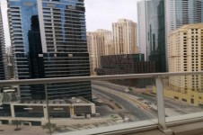 JBR View 2 BR @ 1.15 M - Continental Tower Dubai Marina