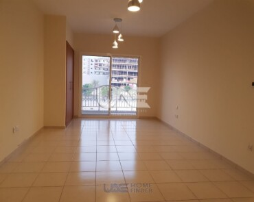 Immediate Sale Spacious Studio in JVC