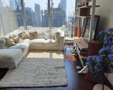 Apartment For Rent | Burj Khalifa | 25th Floor | Fountain View