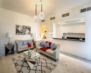High Floor | Premium Aprt | Stunning Quality| Canal View