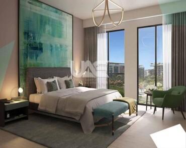 Burj Khalifa View   Signature Living   Payment Plan   Best location