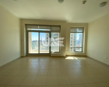 Investors Choice   Downtown View  High Floor  Unfurnished