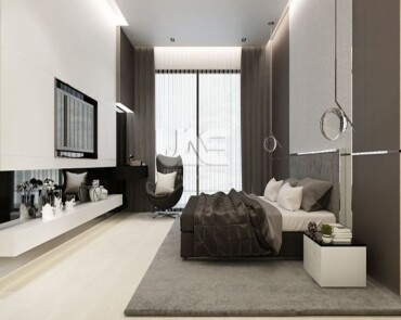 Luxurious 1 Bedroom Apartment   For Sale   Al Jaddaf