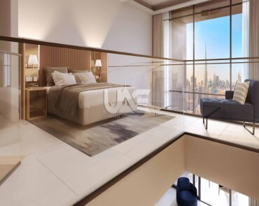 Stunning Studio  Apartment    Huge   Great Investment