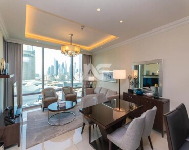 Best Price - Furnished and Serviced Apartment - Motivated seller