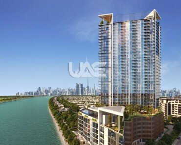 HURRY SPECIAL OFFERS - NEW LAUNCH - WAVES - WATERFRONT APARTMENTS